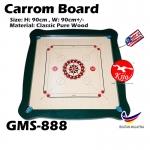 Premium AAA Carrom Board / Papan Carrom Board Karambol GMS-888