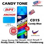 DPI ANCHOR Candy Tone Spray Paint 100% Premium Quality