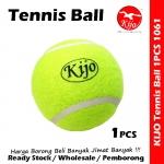 KIJO Tennis Ball Bola Tennis #1061