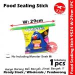 Food Sealing Stick Sealer Stick Food Sealer Stick Penutup Makanan #12cm #19cm #23cm #29cm #9521 #9522 #9523 #9524