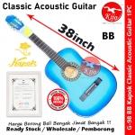 Kapok G-98 Classic Acoustic Guitar BB #Kapok #Guitar #G98 #Classic #Acoustic #BB