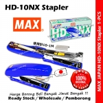 MAX HD-10NX Stapler Use Staples 10-1M #HD-10NX #MAX #Stapler