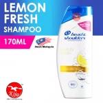 Head & Shoulders Shampoo 170ml Anti-Dandruff Shampoo #Head&Shoulders #Shampoo #170ml