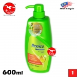 Rejoice Shampoo Rich Soft Smooth 600ml Rich Halus Lembut #Rejoice #Shampoo #600ml #Rich #Soft #Smooth