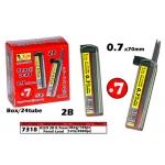 Pencil Lead (0.5mm,0.7mm,1.8mm)