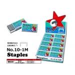 Staples (No:3-1m,No:10-1m)