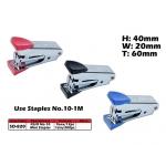 Stapler (Mini Stapler,No:10 Stapler,No:3 Stapler,Gun Tacker,Long Stapler,Heavy Duty Stapler)