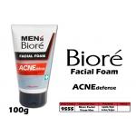 Biore Facial Foam