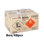 9552 Brasso Metal Polish - 100ml