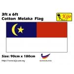 Melaka Flag