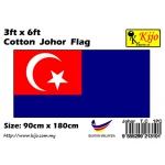 Johor Flag