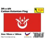 Kelantan Flag