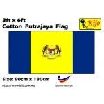 Putrajaya Flag