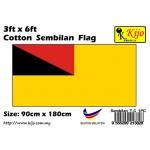 Sembilan Flag