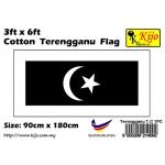 Terengganu Flag