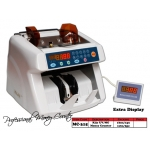 MC-315 KIJO UV/MG Professional Money Counter