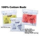 Cotton Buds