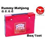 6744 Rummy White Mahjong