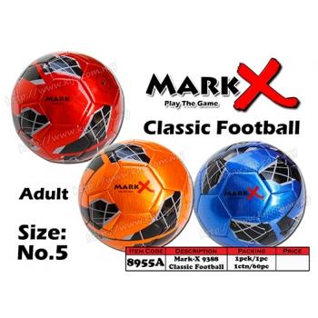 8955A Mark-X Classic Football