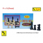 Game (Chess)